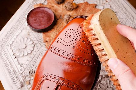靴・鞄修理事業